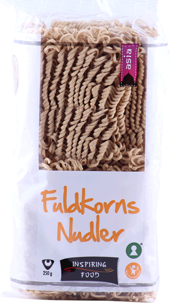 Inspiring Foods heilhveiti núðlur