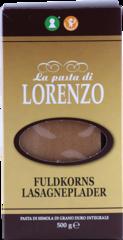 Lorenzo Lasagneplötur heilhveiti