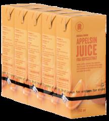 REMA 1000 Appelsínu safi 5x250 ml