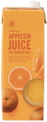 REMA 1000 Appelsínusafi 1,5l