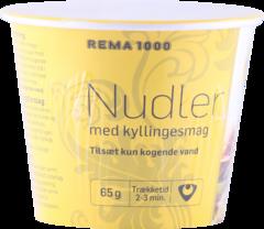 REMA 1000 Bolla núðlur kjúkling