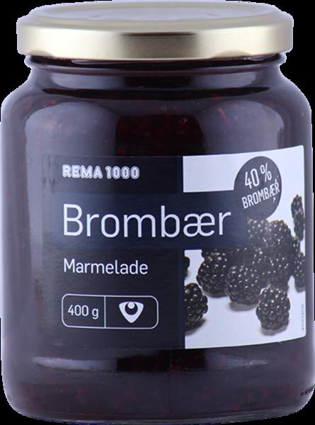 REMA 1000 Brómberjablanda
