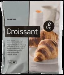 REMA 1000 Crossant frosin