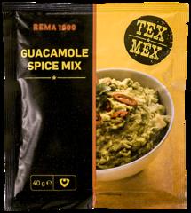 REMA 1000 Guacamole kryddblanda
