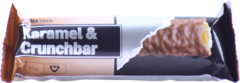 REMA 1000 Karamel & Crunch Bar