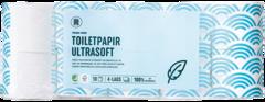 REMA 1000 Klósettpappír 4-laga