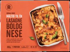 REMA 1000 Lasagne frosið