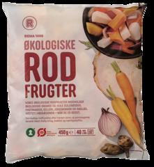 REMA 1000 Rótargrænmeti lífrænt frosið