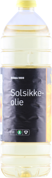 REMA 1000 Sólblómaolía