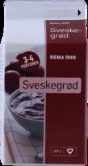 REMA 1000 Sveskjugrautur