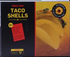 REMA 1000 Taco skeljar