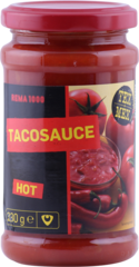 REMA 1000 Taco sósa hot