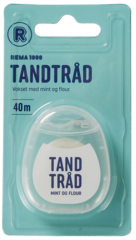 REMA 1000 Tannþráður