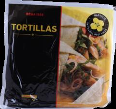 REMA 1000 Tortilla 10
