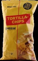 REMA 1000 Tortilla snakk osta