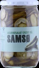 Samsø Agúrkusalat