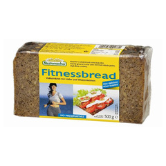 Mestemacher Fitnessbrauð