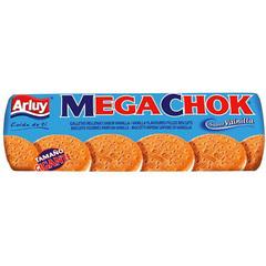 MegaChok-vanillu kremkex 500 g