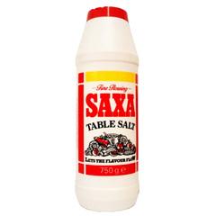 Saxa Borðsalt