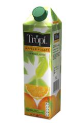 Trópí appelsínu 1l