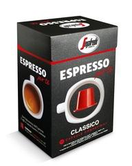 Segafredo Espresso Classico hylki (Nespresso)