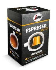 Segafredo Espresso Intenso hylki (Nespresso)