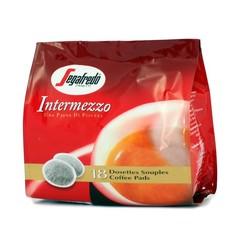 Segafredo Intermezzo púðar (Senseo)