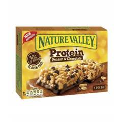 Nature Valley Protein PB&Chocolate 4 stk