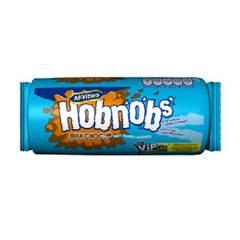 McVities Hob-Nobs Milk