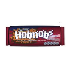 McVities Hob-Nobs Dark Choc