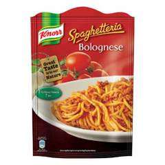 Knorr Spaghetteria Bolognese