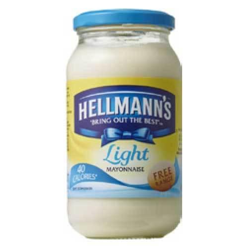 Hellmann's Létt Majones