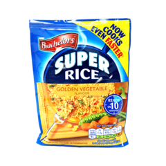 Batchelors Rice golden