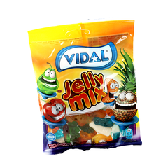 Vidal Blandað hlaup