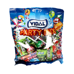 Vidal Party Mix
