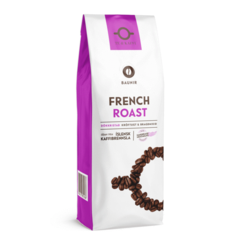 Te & Kaffi French Roast Baunir