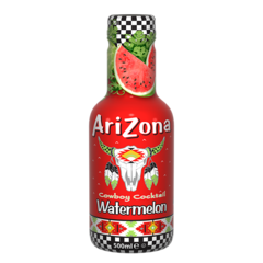 AriZona Íste Watermelon 0,5l
