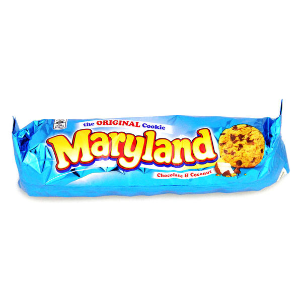 Maryland Coconut