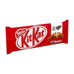 Kit Kat 4 x 41,5 g