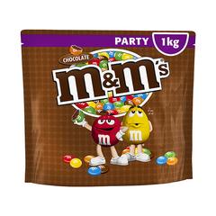 M&M Súkkulaði