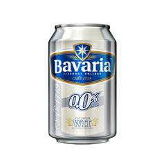 Bavaria Witt 0,0% 0,33l