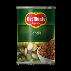 Del Monte Linsubaunir