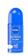 Nivea Protect & Care Deo Rollon 48h
