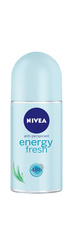 NIVEA Energy Fresh Deo Rollon 48h