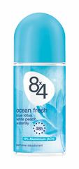 8x4 Ocean Fresh Deo Rollon 0% ACH 48h