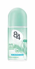 8x4 Pure Deo Rollon 0% ACH 48h