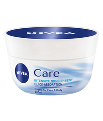 NIVEA Care Nourishing Intensive Pflege