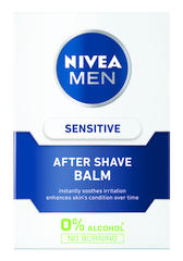NIVEA Sensitive After Shave Balm