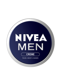 NIVEA MEN Creme - face - body - hands
