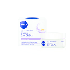 NIVEA Sensitive Day Cream